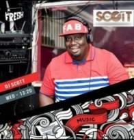 DJ Scott - 3th GONG